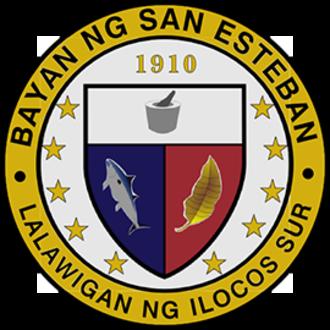 San Esteban, Ilocos Sur - Image: San Esteban Ilocos Sur