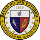 Official seal of San Esteban