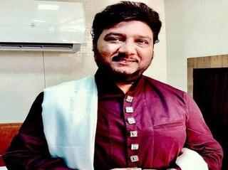 Sardool Sikander Indian singer