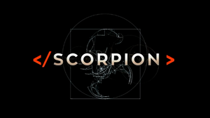 Scorpion (TV series) - Image: Scorpion intertitle