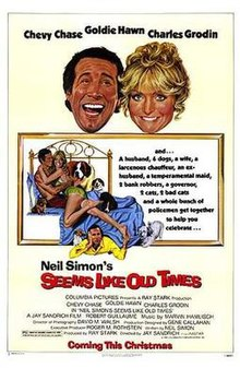 Seems like old times movie poster.jpg
