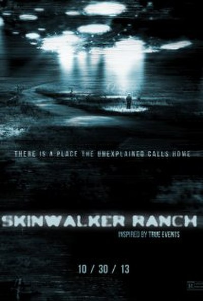Picture of a movie: Skinwalker Ranch
