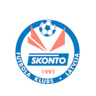 Skonto FC - Image: Skonto FC 2