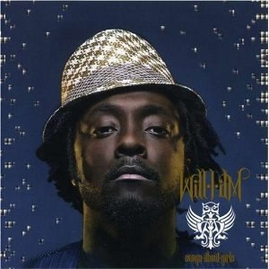 Songs About Girls - Image: Songs About Girls (will.i.am album cover art)