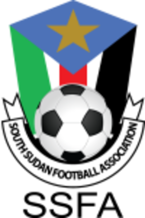 South Sudan national football team - Image: South Sudan Football Association
