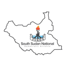 South Sudan Opposition Alliance - Wikipedia