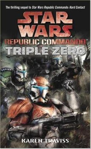 Star Wars Republic Commando: Triple Zero