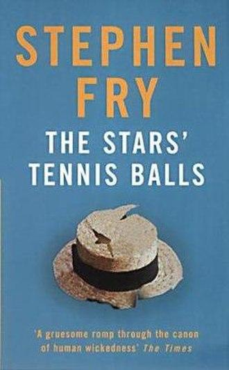The Stars' Tennis Balls - Image: Starstennis