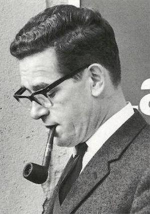 Stephen Arlen - Arlen, circa 1968