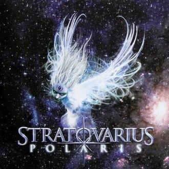 Polaris (Stratovarius album) - Image: Stratovarius 2009 Polaris (vinyl)