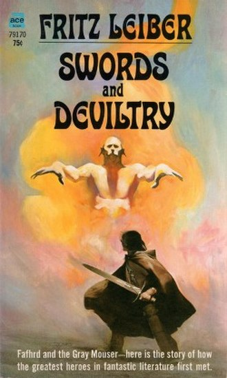 Swords and Deviltry - First edition