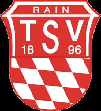 TSV Rain am Lech - Image: TSV Rain am Lech