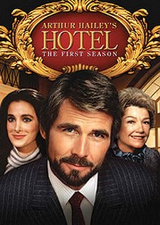 <i>Hotel</i> (American TV series) American 1980s drama television series