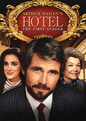 Hotel (U.S. TV series) - Image: TV.DVD.Hotel