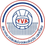 Thailand Volleyball Association logo.png
