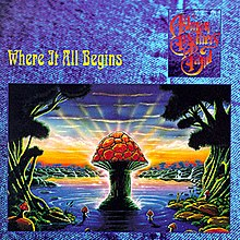 The Allman Brothers Band - Where It All Begins.jpg
