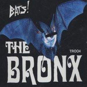 Bats! - Image: The Bronx Bats! cover