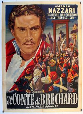 The Count of Brechard - Image: The Count of Brechard