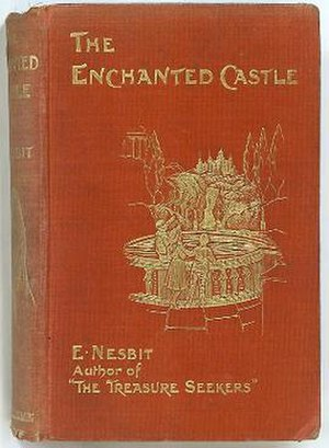 The Enchanted Castle - First edition