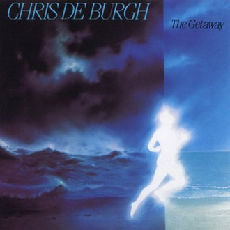 The Getaway (Chris de Burgh album) - Image: The Getaway