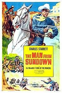 The Man from Sundown