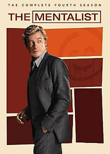 The Mentalist (season 4) - Wikipedia