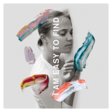 The National - I Am Easy to Findpng