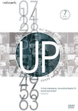 The Up series DVD.jpg