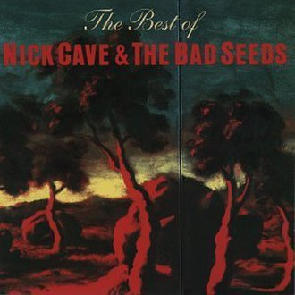 The Best of Nick Cave and The Bad Seeds - Image: Thebestof Nick Cave
