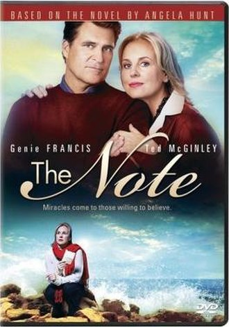 The Note (film) - Image: Thenote DVD