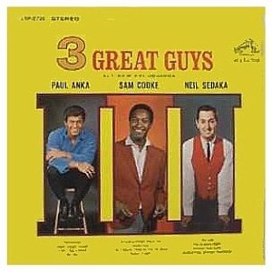 3 Great Guys - Image: Three great guys