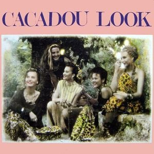 Cacadou Look - Cacadou Look's debut Tko mari za čari (1987) was the first album by an all-female Yugoslav band.
