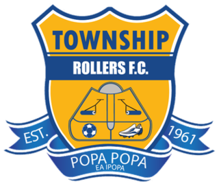 Township Rollers F.C.