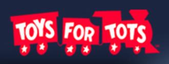 Toys for Tots - Image: Toysfortotslogo