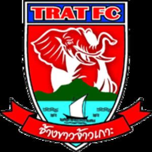 Trat F.C. - Image: Trat fc 2012
