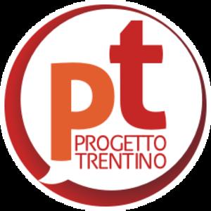 Trentino Project - Image: Trentino Project logo