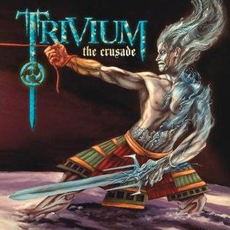 The Crusade (album) - Image: Trivium The Crusade