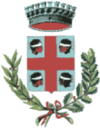 Coat of arms of Trofarello