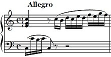 """mozart sonata analysis 1st movement The sonata: an analysis of piano sonata """"no 14 in mozart's piano sonata no 14 in c minor, k 457 follows this standard practice as the first movement is in."""