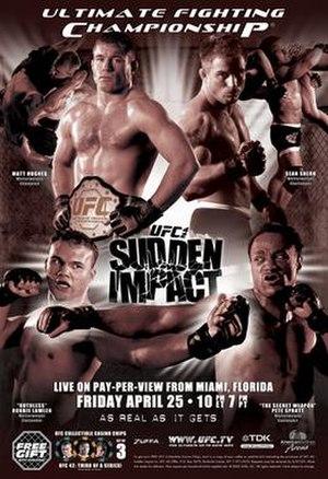 UFC 42 - Image: UFC42