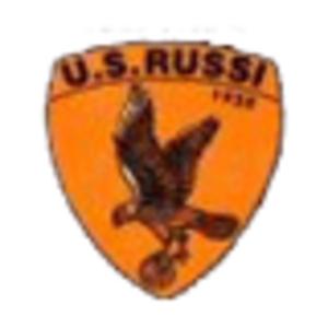 U.S. Russi - Image: US Russi logo