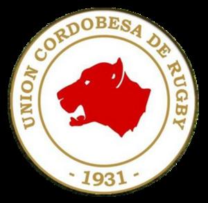 Unión Cordobesa de Rugby - Image: Union Cordobesa de Rugby logo