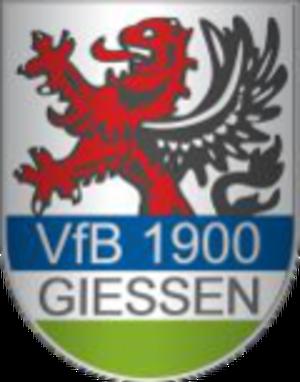 VfB Gießen - Image: Vf B Gießen