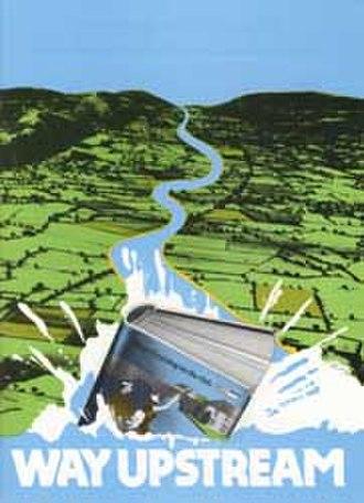 Way Upstream - Image: Way upstream