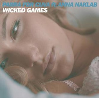 Parra for Cuva featuring Anna Naklab — Wicked Games (studio acapella)