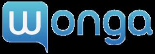 Wonga.com English payday loan provider