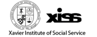 Xavier Institute of Social Service Logotype.png