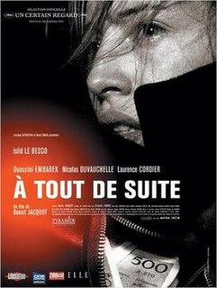 2004 French film directed by Benoît Jacquot