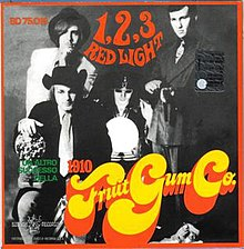 1, 2, 3, Red Light - 1910 Fruitgum Company.jpg