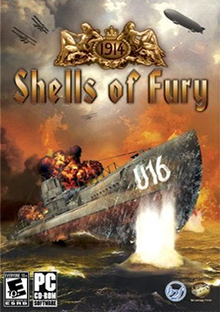1914 Shells of Fury - Wikipedia